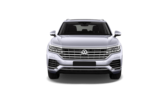 VW Touareg Estate 3.0 v6 tsi 4motion sel Tech 5dr tip Auto angle 1